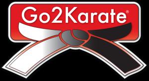 Go2Karate Logo