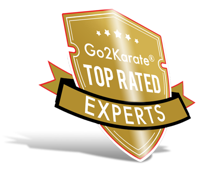 G2K top rated gold badge
