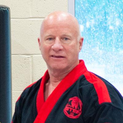 Todd Droege